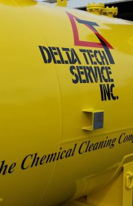 Delta Tech Services - The Chemical Cleaning Company