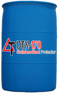 DT2020 - Sulfuric Acid Unit Neutralizer