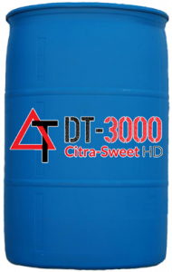 DT-3000 - Citra Sweet HD Cleaning Chemical