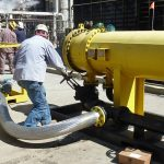 Decontamination and Degassing Services