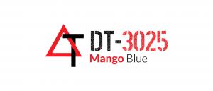 DT-3025 Mango Blue