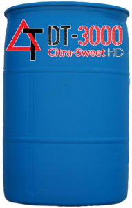 DT 3000 Cleaning Chemicals