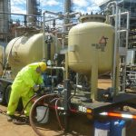 Delta Tech's Hydrofluoric Experience