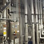 Delta Tech Commences Large Bio‐Pharmaceutical Passivation Project