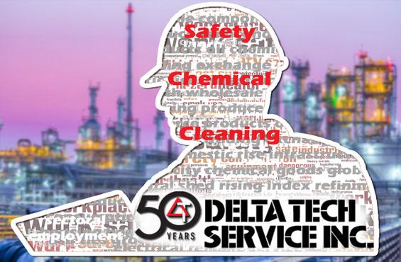 Saftey the Delta Tech Way